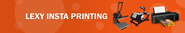 Lexy Insta Printing
