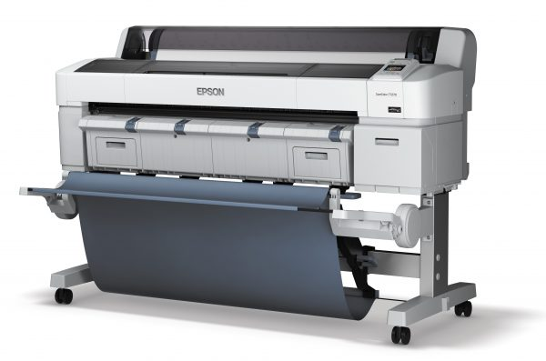 Digital Canvas Printer
